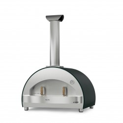4 Pizze Wood Fired Oven - Diamond Grey - Top Only