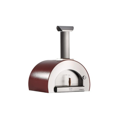 5 Minuti Wood Fired Oven - Copper - Top Only