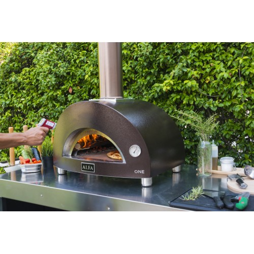 Forno One Wood Fired Oven